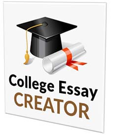college essay software